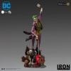 Iron Studios Prime Scale The Joker 1/3 statue Ivan Reis