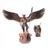 Iron Studios: 1/3 Statue Prime Scale Hawkman