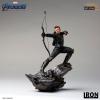 Iron Studios: Avengers Endgame BDS - Hawkeye