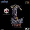 Iron Studios: Avengers Endgame BDS Art Scale Hulk
