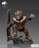 Iron Studios: Avengers Endgame Thanos Minico