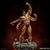 Iron Studios: Mortal Kombat Art Scale - Goro