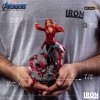 Iron Studios: Scarley Witch 1/10 Statue