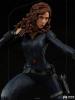 Iron Studios: Scarlett Johansson Black Widow 1/4 Statue