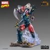 Iron Studios: X-Men vs Sentinel # 3 Diorama
