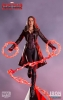Iron Studios - Civil War Statue 1/10 Scarlet Witch