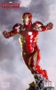 Iron Studios - Civil War Legacy 1/4 Statue Iron Man Mark XLVI