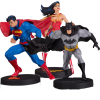 JIM LEE COLLECTOR 3-PACK STATUE SET