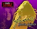 Janis Joplin Rock Iconz Statue