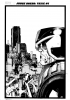 Judge Dredd: Toxic # 1 Variant Cover Original Art
