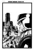 Judge Dredd: Toxic # 1 Variant Cover Original Art