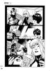Judge Dredd: Toxic # 1 pag. 13 Original Art