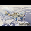 Junkers Ju-87B-2/U4 Stuka 1:24 Model Kit