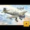 Junkers Ju-87R Stuka 1:24 Model Kit