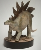 Jurassic Park The Lost World: Stegosaurus Maquette