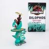 Jurassic Park: Dilophosaurus Spitter