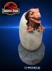 Jurassic Park: Raptor Hatchling 1/1 Statue