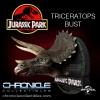 Jurassic Park: Triceratops 1/5 Bust