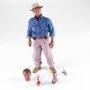 "Jurassic Park - Dr. Alan Grant 12"" Figure"