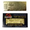 Jurassic Park - Opening Weekend VIP Ticket