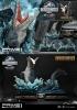 Jurassic World: Exclusive Mosasaurus Statue
