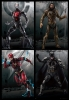 Justice League Dynamic 8ction Heroes Action Figures