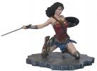 Justice League Movie - PVC Statue Wonder Woman