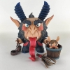 KIdrobot - Krampus by Scott Tolleson