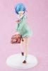 Kadokawa: Re:ZERO PVC Statue 1/7 Rem High School Uniform