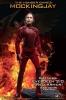 Katniss Everdeen Red Armor Version