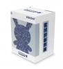 Kidrobot: 5 inch Chroma Dunny Glitter Blue