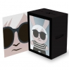 """Kidrobot: 8"""" Andy Warhol Masterpiece Dunny Andy"""
