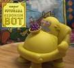 Kidrobot: Futurama Vinyl Figure Hedonismbot