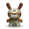 """Kidrobot - Garfield: El Impostor 8"""" Dunny"""