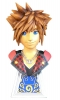 Kingdom Hearts 3 Legends in 3D Bust 1/2 Sora