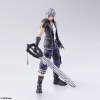 Kingdom Hearts III Bring Arts Action Figure Riku