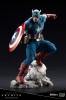 Kotobukiya: ARTFX Premier Statue Captain America