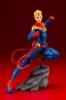 Kotobukiya - ARTFX+ PVC Statue Captain Marvel