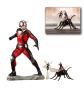 Kotobukiya - Antman and The Wasp Artfx+ Figure