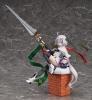 Lancer/Jeanne d'Arc Alter Santa Lily