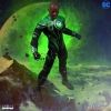 Light-Up John Stewart - The Green Lantern