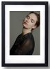 Lily James Photo for Madame Figaro Magazine