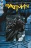 Lion - Batman 43 (100) – Variant Holocover
