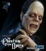 Lon Chaney Sr as The Phantom of the Opera