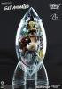 Looney Tunes: Get Animated Rocket Figure