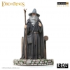 Lord of the Rings Gandalf Deluxe Art Scale