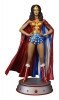 Lynda Carter as Wonder Woman Cape Variant Maquette