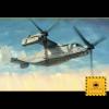 MV-22 Osprey 1:1/48 Model Kit