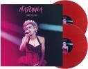 Madonna: Tokyo 1987 - Double red vinyl