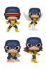 Marvel 80th POP! Heroes Vinyl Figure X-Men First Appearance